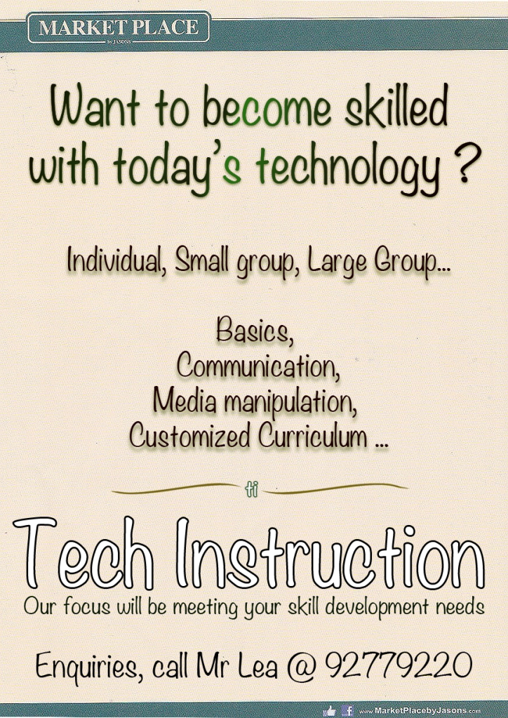 Tech Tuition